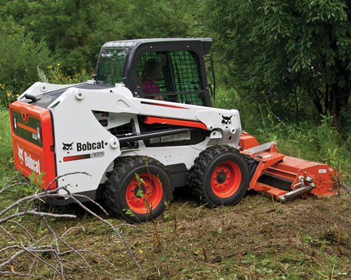 South West Bobcat – New and used Bobcat machines, sales